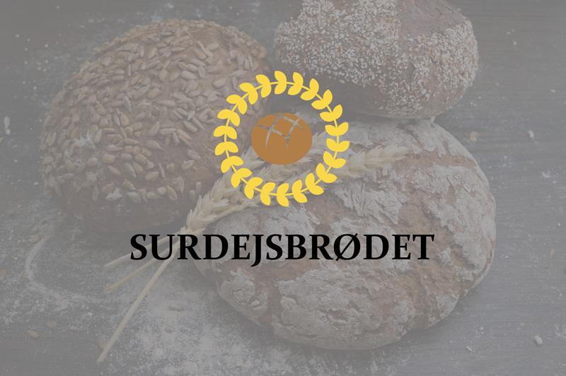 logo til bager